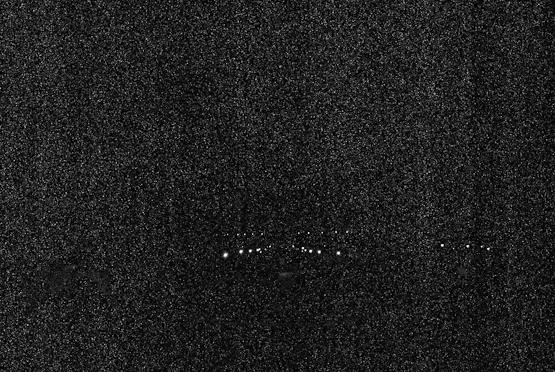 """""""Message du Christ"""" de CCD 23.6 x 15.8 mm Sensor, France"""