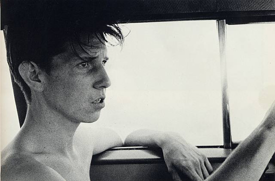 Larry Clark, Billy Mann, 1963.